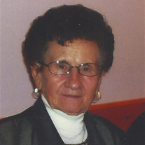 Maria Wrzosek