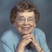 Helen Esther Wycoff