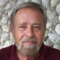 James  Hunter  Behrendt
