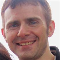 Todd Patrick Underwood