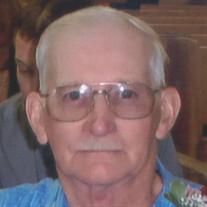Clarence W. Dorsch