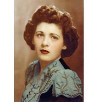 Laura M. Settles