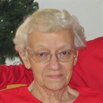 Marie  T. McGloughlin