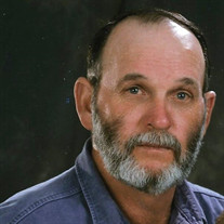 Gordon Bradshaw