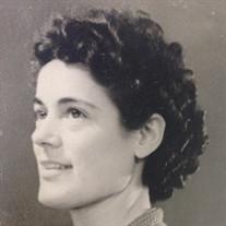 Edna McChesney Rennex Pyne