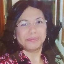 Gina Viejo Blandford