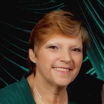 Brenda  Waldrop Dockery
