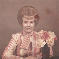 Mrs, Wilma Lee Melton