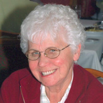 Phyllis Justice
