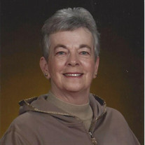 Nancy Carol Williams