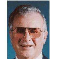 Melvin J. Martin