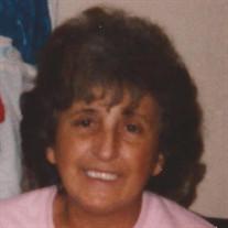 Anna  Maria Josephine  Barnes