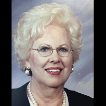 Betty Plunk Higgins