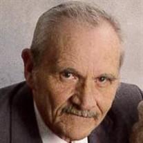 """William """"Bill"""" J. Toman"""