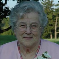 Marjorie A.  Ledbetter