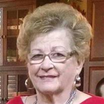 Karen Ruth Ketsenburg Heskett
