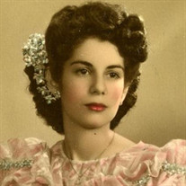 Hortensia Herrera