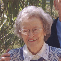 Mrs. Anna Divver Vaughan Allen