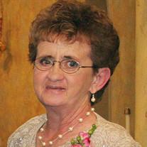 """Patricia """"Pat"""" Ellis"""
