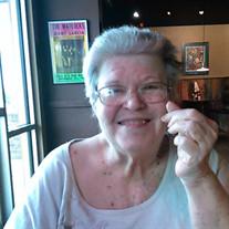 Patsy Jean Osborn