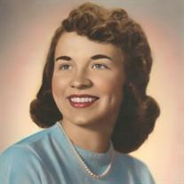 Mrs. Georgene Ann Nigbor