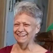Janie Quintanilla