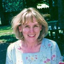 Mrs. Pamela Jean Buchanan