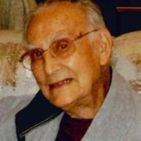 Charles Baker Jr