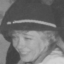 Alma  Jean Sizemore