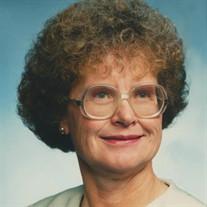 Barbara  Lena Ballard
