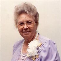 Esther  Gentry