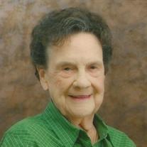 Virginia Reeves Bishop