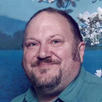Richard Wayne Gilbert Sr.