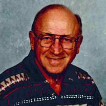 Carl E. (Dickie) Brown