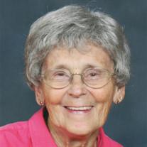 Lois E. Peitsch