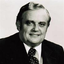 Rev. Kendall W. Dutton