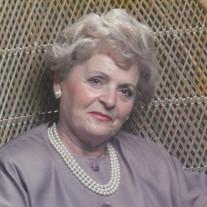 Lillian Bernardini Lente