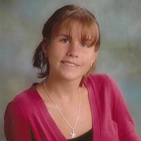 Bethany Marie Bobb