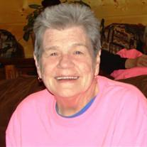 Sharon Ann Cochran