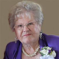 Mary Jane Potthoff