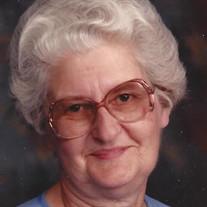 Rosemary C Buechler