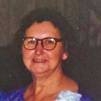 Mrs. Lexie Fuller Denny