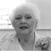 Carolyn A. Braden Lambert