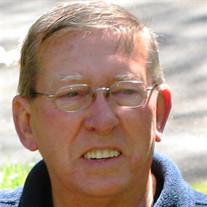 Glen R. Harrison