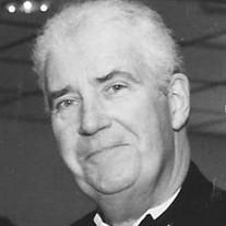 Mr. John E. Lally, Jr.