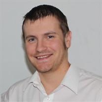 Michael Brandon Huckaby