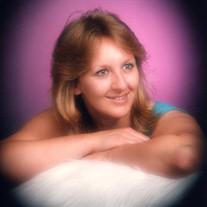 Mrs.  Valerie Ann Worthy