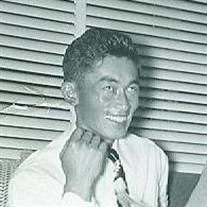 George Hosoda
