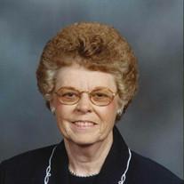 Mrs. Oteia Craven Hill