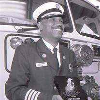 Gary Leonidas Warren Sr.